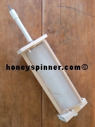 Honey Spinner Honey Extractor Mandrel